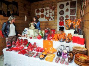 Feria medieval marinera y Fiesta Gallega en Malpica