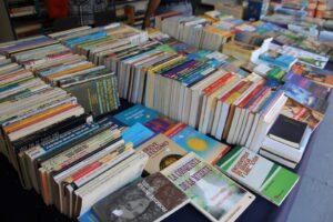 Feria del Libro de Carballo