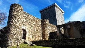 Castillo de O Bolo