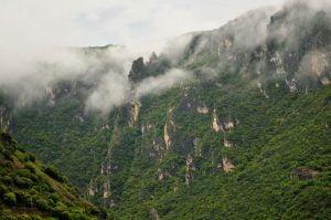 Parque Natural Serra da Enciña da Lastra